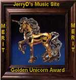 JerryD's Music Site